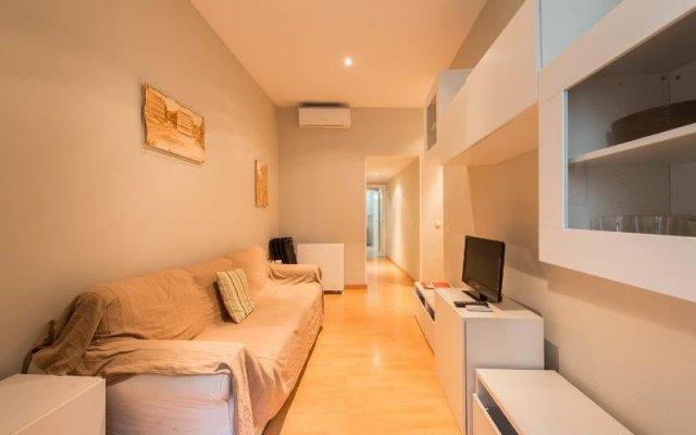 Отель Cava Baja комната для гостей