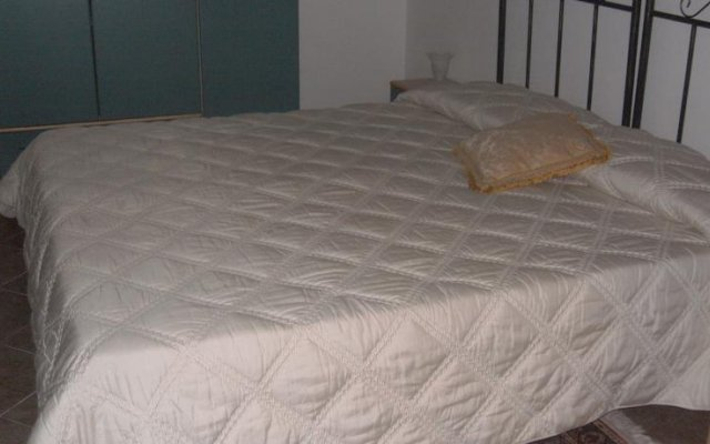 Отель Ca' di Megoto Аулла комната для гостей