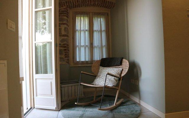 Отель La Piana Монцамбано комната для гостей