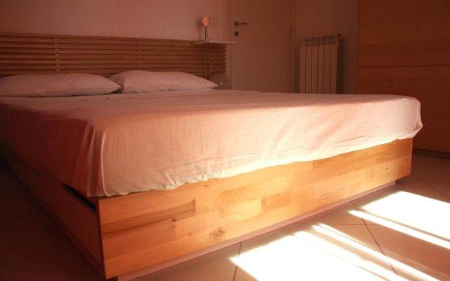 Отель Appartamenti Porto Recanati Порто Реканати комната для гостей