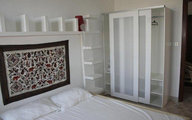 Отель Casa Vacanze valeria Агридженто комната для гостей