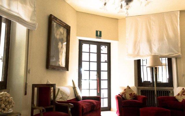 Hotel MariaLetizia Фьюджи комната для гостей
