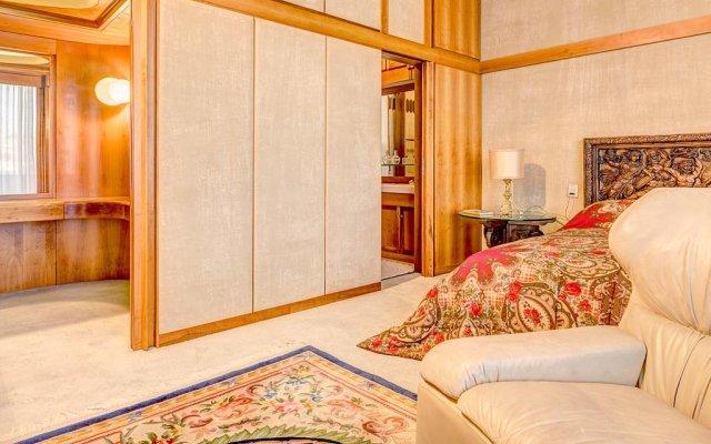 Отель Attico Bindi Ареццо комната для гостей