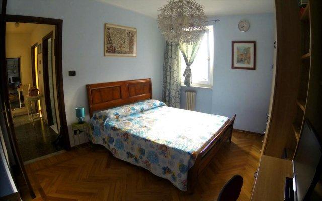 Отель Arc en ciel Аоста комната для гостей