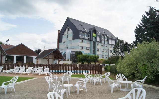 Ibis Styles Auxerre Nord Auxerre France Zenhotels