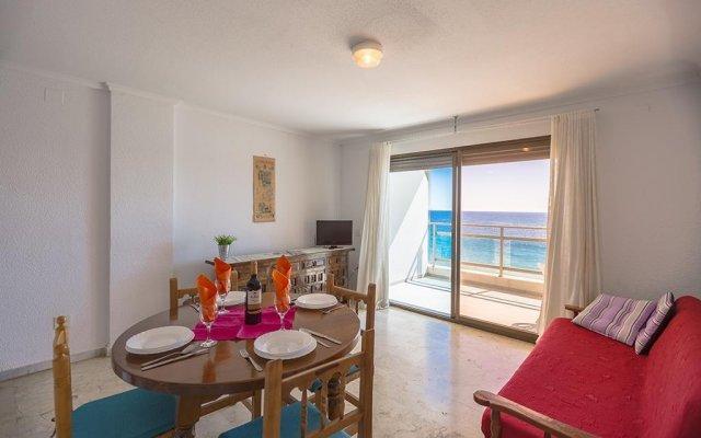 Отель Apartamento Frentemar комната для гостей