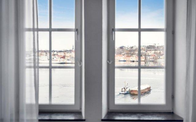Отель Elite Marina Tower Стокгольм комната для гостей