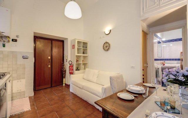 Отель Appartamento Massenzio Рим комната для гостей