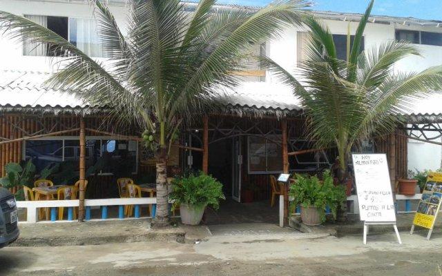 Hotel San Jacinto, Manta, Ecuador | ZenHotels