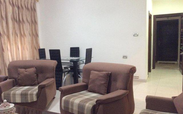Отель The Mellrose Иордания, Амман - отзывы, цены и фото номеров - забронировать отель The Mellrose онлайн комната для гостей