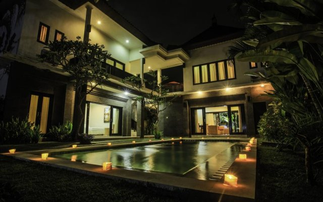 Desa Pramana Swan Bali Indonesia Zenhotels