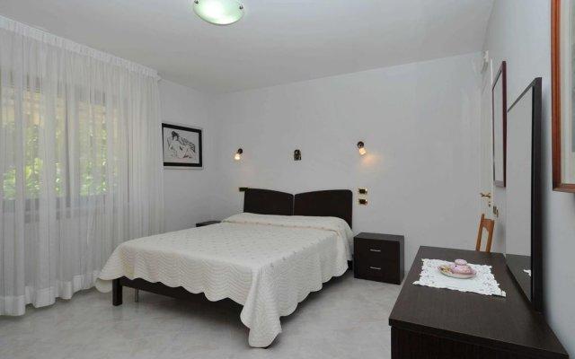 Отель Rivamar Минори комната для гостей