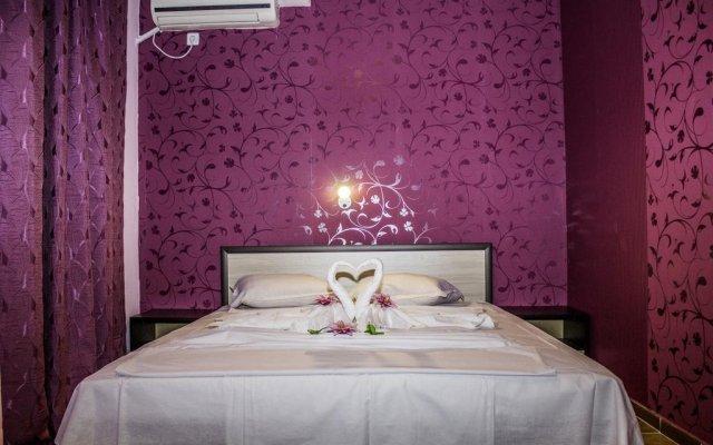 Dirossi Hotel комната для гостей