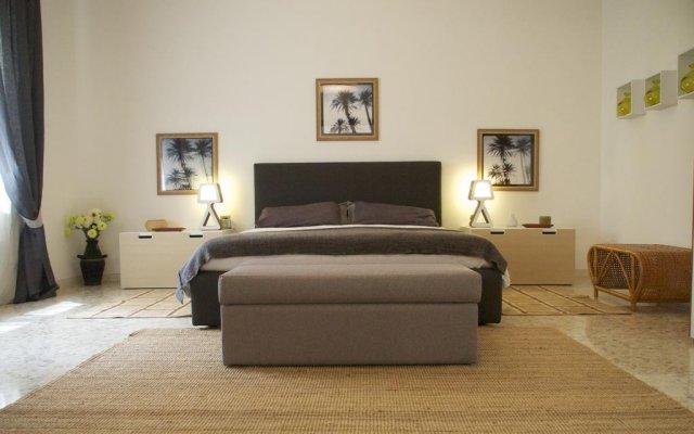 Отель Casafrida Лечче комната для гостей