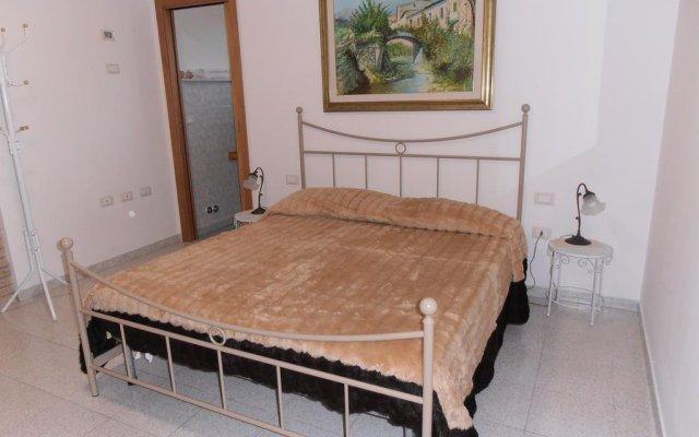 Отель B&B Colle Acquabella Ортона комната для гостей