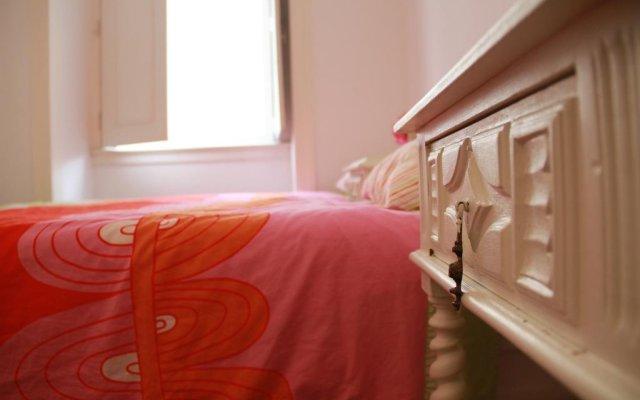 Отель Camões House´s Luis комната для гостей