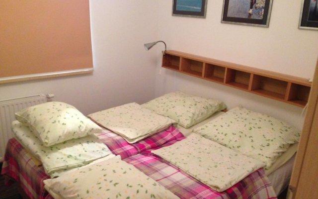 Отель Dom & House - Apartamenty Neptun Park комната для гостей