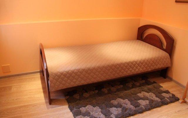Гостиница Chillhouse комната для гостей