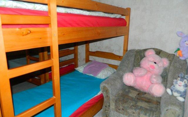 Happy Home Хостел комната для гостей