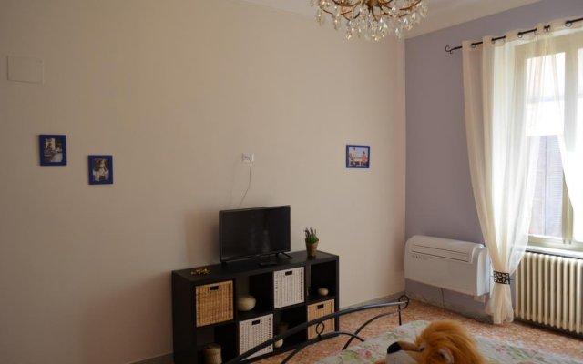 Отель Holiday home Zia Gina комната для гостей