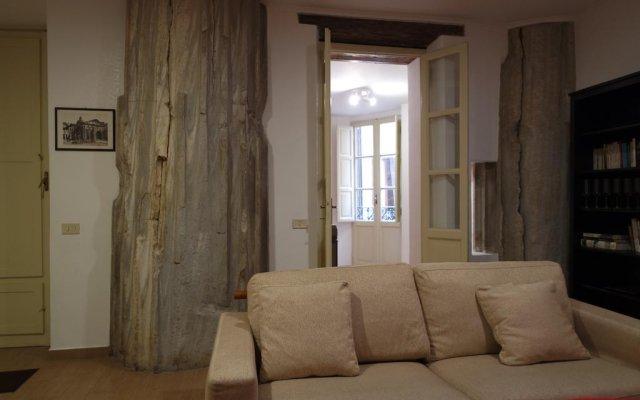Отель Ghetto Италия, Рим - отзывы, цены и фото номеров - забронировать отель Ghetto онлайн комната для гостей