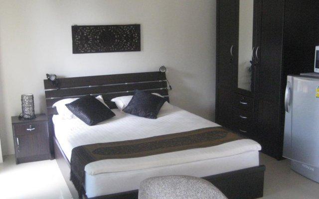 Отель Viking House Apartment Таиланд, Мэй-Хаад-Бэй - отзывы, цены и фото номеров - забронировать отель Viking House Apartment онлайн комната для гостей