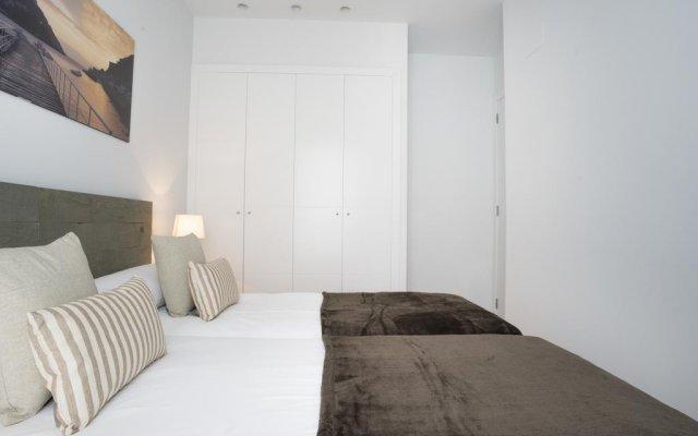 Апартаменты Garibay Boulevard - Iberorent Apartments комната для гостей