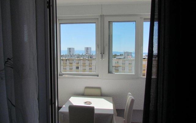 Апартаменты Apartment Zara комната для гостей