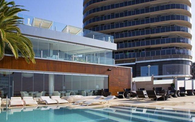 Gran hotel sol y mar 4* (коста бланка, испания). Горящие туры и.