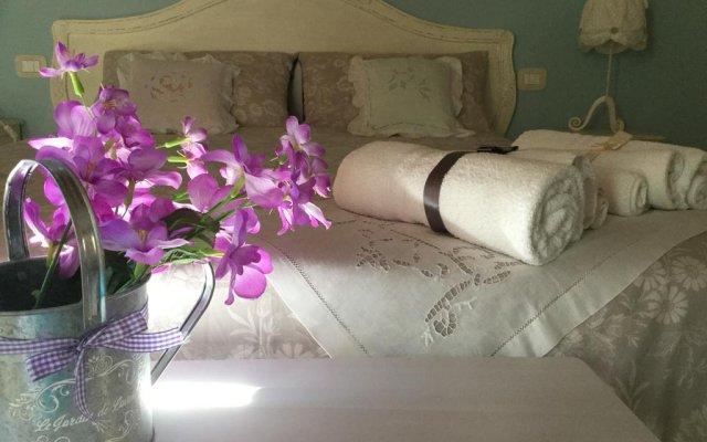 Отель Ciuri Ciuri Casa Vacanze Агридженто комната для гостей
