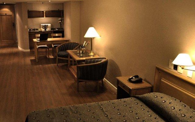 America Plaza Hotel 1