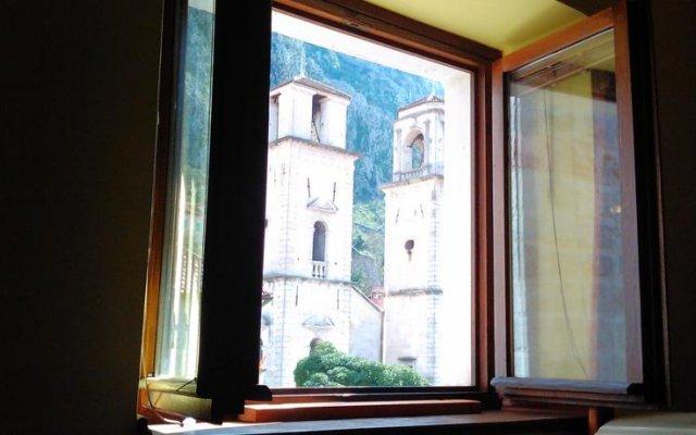 Montenegro Hostel B&B Kotor комната для гостей