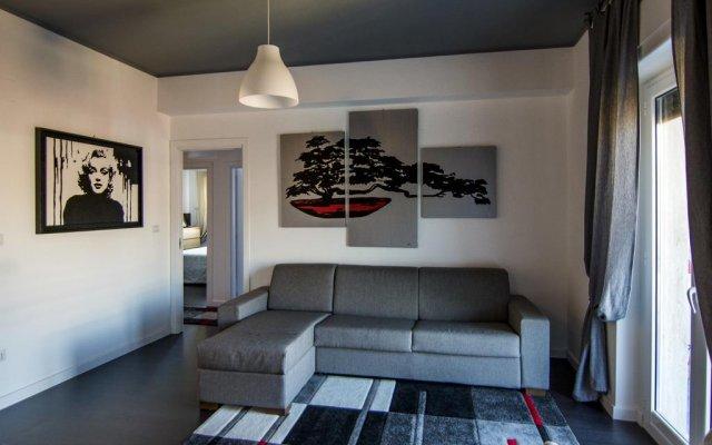 Отель Cielo Tinto Скалея комната для гостей