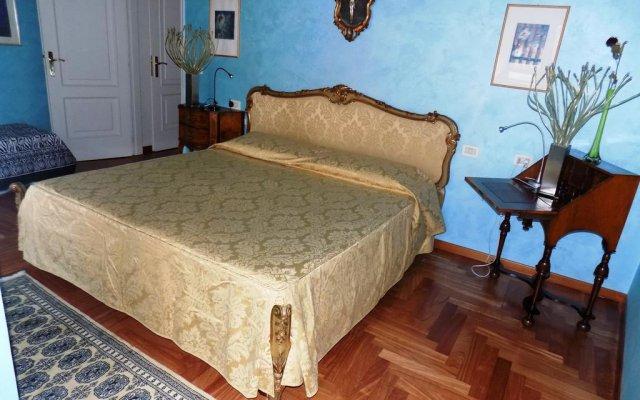 Отель Domus Urbana комната для гостей
