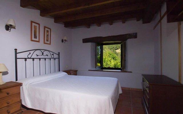 Отель Apartamentos Rurales Los Picos de Redo Испания, Камалено - отзывы, цены и фото номеров - забронировать отель Apartamentos Rurales Los Picos de Redo онлайн комната для гостей