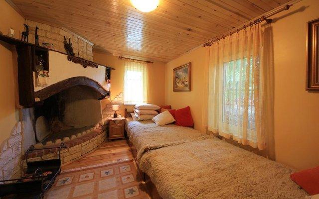 Отель Guest House Radkovtsi Велико Тырново комната для гостей