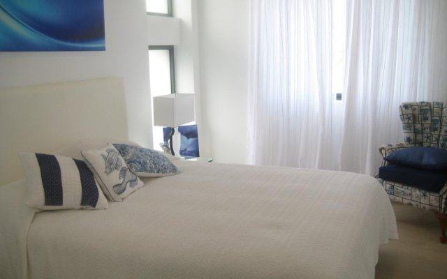 Отель CK Seaside Guest House комната для гостей