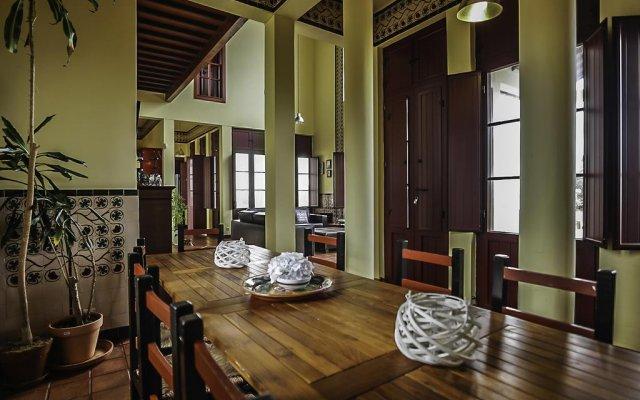 Отель Casa do Cerco Португалия, Агуа-де-Пау - отзывы, цены и фото номеров - забронировать отель Casa do Cerco онлайн комната для гостей