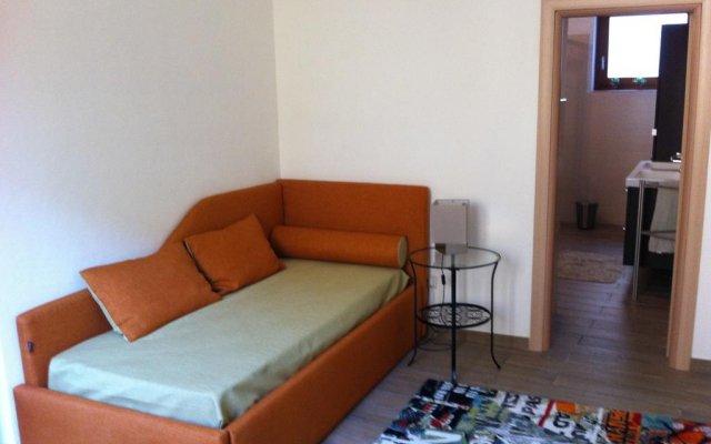 Отель A Casa di Vale Сиракуза комната для гостей