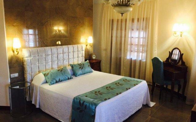 Отель Sogno Di Gio комната для гостей