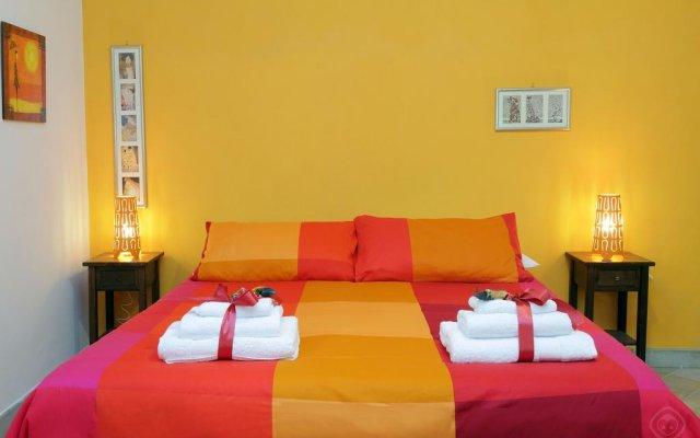Отель Appia Park Apartment Италия, Рим - отзывы, цены и фото номеров - забронировать отель Appia Park Apartment онлайн комната для гостей