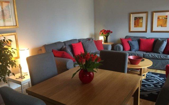 Отель Lets Holiday In London Greenwich комната для гостей