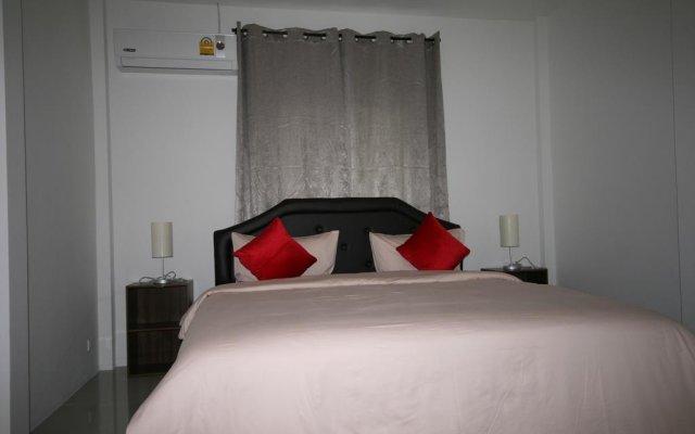 Отель Orchidilla Phuket Mai Khao Residence пляж Май Кхао комната для гостей