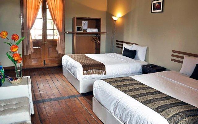 Hoteles Riviera Colonial 2