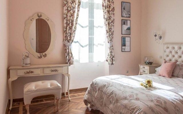 Отель Astarte комната для гостей