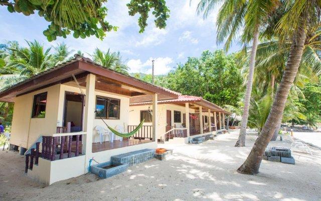Отель Bottle Beach 1 Resort вид на фасад