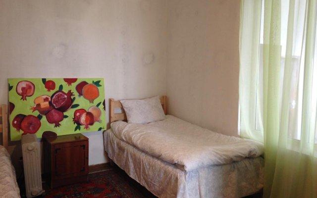 Отель Tegheniq Guesthouse комната для гостей