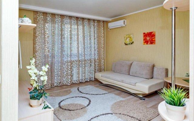 Гостиница Apartament Volga River в Саратове отзывы, цены и фото номеров - забронировать гостиницу Apartament Volga River онлайн Саратов комната для гостей