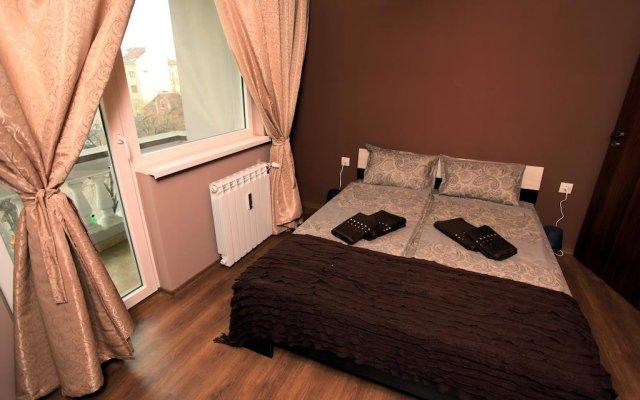 Отель Sofia City Flat комната для гостей