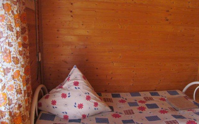 Гостиница Stary Botsman комната для гостей